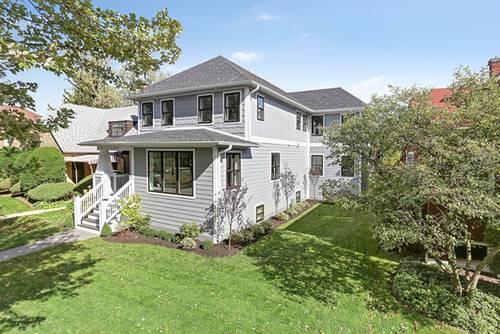 926 N Kenilworth, Oak Park, IL 60302