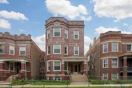 2341 W Cortez, Chicago, IL 60622 Ukranian Village