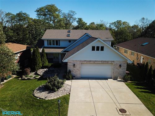 16963 Forest, Oak Forest, IL 60452