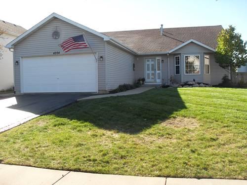 4224 Ashcott, Plainfield, IL 60586