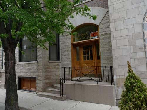 448 W St James Unit 3D, Chicago, IL 60614 Lincoln Park