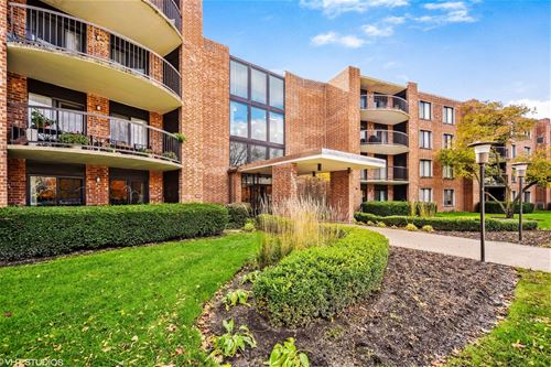 1505 E Central Unit 211B, Arlington Heights, IL 60005