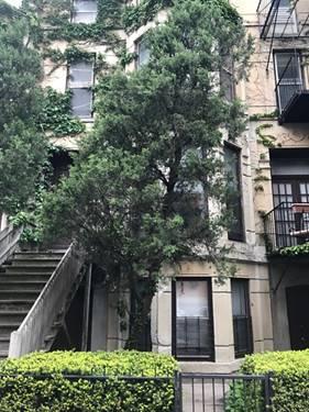 170 W Menomonee Unit DG, Chicago, IL 60614 Lincoln Park