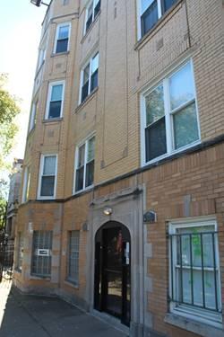 2747 W Le Moyne Unit B, Chicago, IL 60622