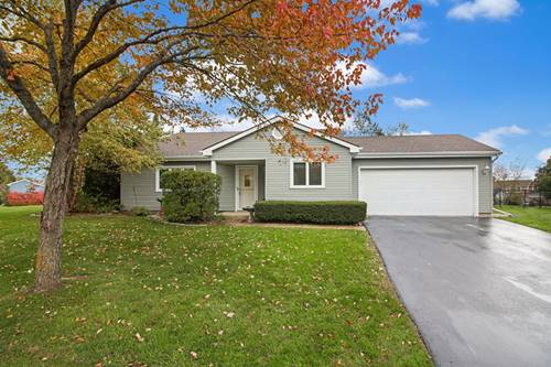 1310 Cherry Wood, Algonquin, IL 60102