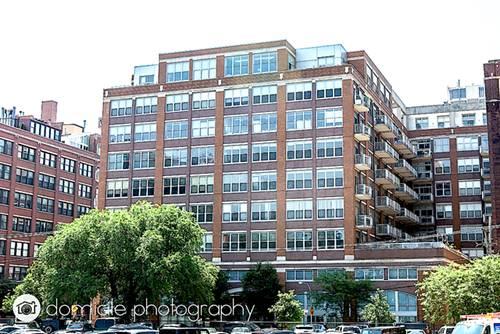 933 W Van Buren Unit 610, Chicago, IL 60607 West Loop