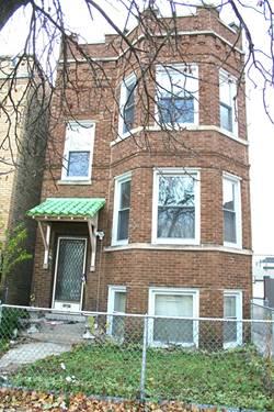 4228 N Drake, Chicago, IL 60618