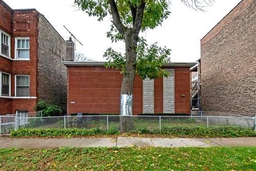 7208 S East End Unit B, Chicago, IL 60649