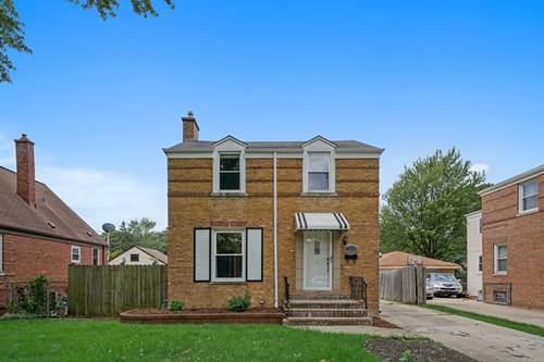 2504 Westbrook, Franklin Park, IL 60131