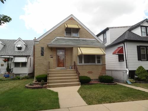 3240 N Ottawa, Chicago, IL 60634