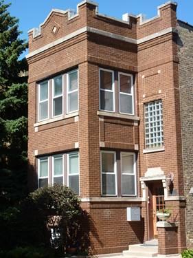 4047 N Long Unit 1, Chicago, IL 60641