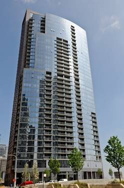 450 E Waterside Unit 210, Chicago, IL 60601 New Eastside