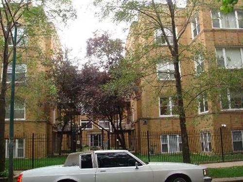 4610 N Monticello Unit 2W, Chicago, IL 60625