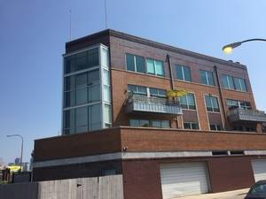 1001 N Milwaukee Unit 304, Chicago, IL 60642 Noble Square
