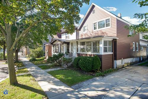 519 N Humphrey, Oak Park, IL 60304