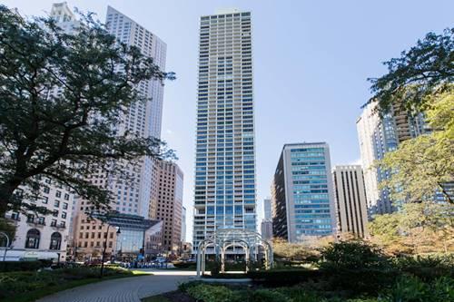 1000 N Lake Shore Unit 804, Chicago, IL 60611 Gold Coast