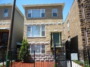 1550 S Homan, Chicago, IL 60623