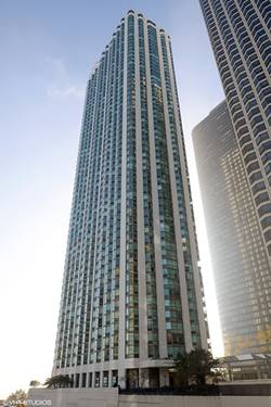 195 N Harbor Unit 207, Chicago, IL 60601 New Eastside