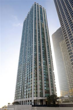 195 N Harbor Unit 207, Chicago, IL 60601