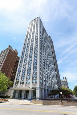 1550 N Lake Shore Unit 11G, Chicago, IL 60610 Gold Coast