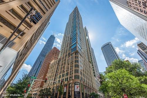57 E Delaware Unit 3502, Chicago, IL 60611 Gold Coast