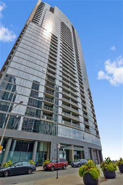 450 E Waterside Unit 309, Chicago, IL 60601 New Eastside