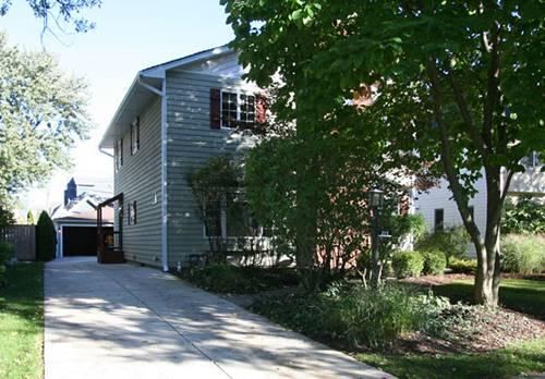 215 S Monroe, Hinsdale, IL 60521