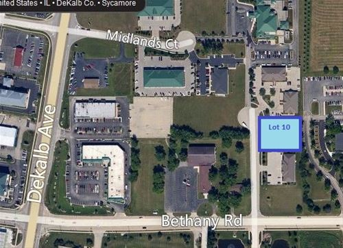 lot 10 Aberdeen, Sycamore, IL 60178
