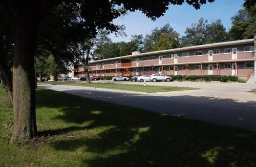1307 College Unit 21, Wheaton, IL 60187