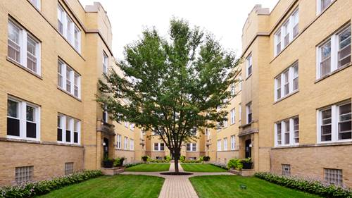 1336.5 W Estes Unit 1W, Chicago, IL 60626