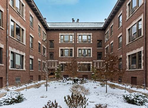 3749 N Pine Grove Unit 1, Chicago, IL 60613 Lakeview