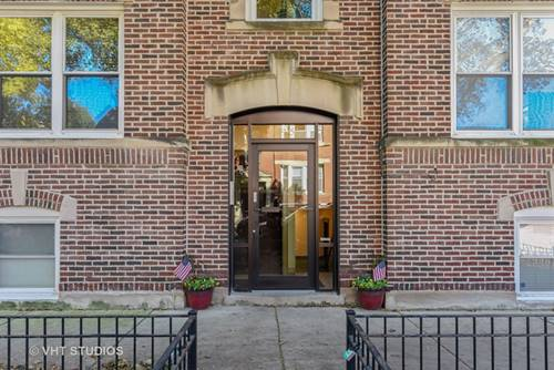 1849 W Newport Unit 2, Chicago, IL 60657