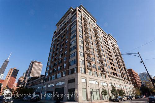 849 N Franklin Unit 507, Chicago, IL 60610 Near North