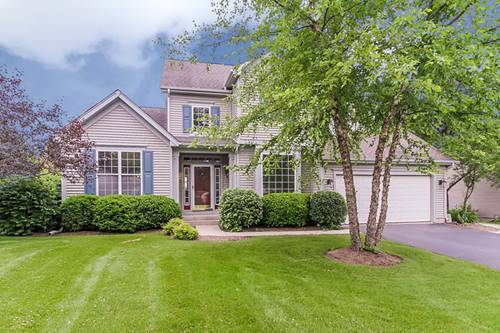 1437 Spring Leaf, West Dundee, IL 60118