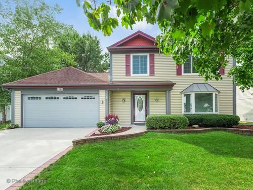 1110 Scarlet Oak, Aurora, IL 60506
