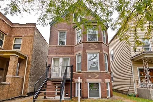 2947 N Springfield, Chicago, IL 60618