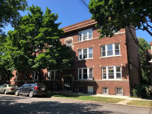 5710 N Wayne Unit 1, Chicago, IL 60660 Edgewater