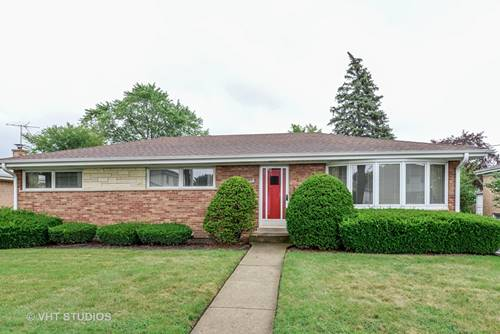 8923 Marion, Morton Grove, IL 60053