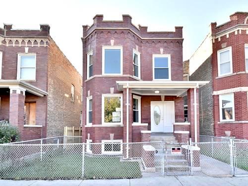 4051 W Potomac, Chicago, IL 60651