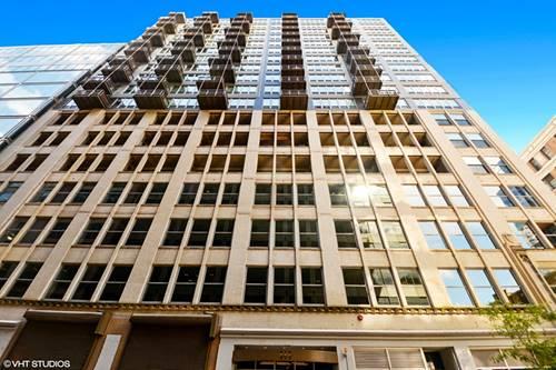 565 W Quincy Unit 1513, Chicago, IL 60661 West Loop