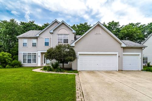 353 Whitewater, Oswego, IL 60543