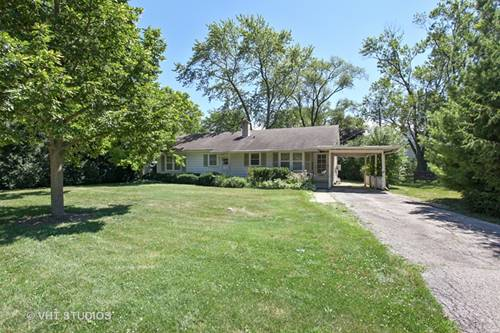 2141 Robincrest, Glenview, IL 60025