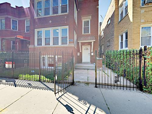 2428 N Avers, Chicago, IL 60647