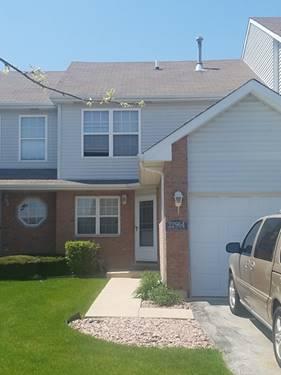 22964 S Westwind, Richton Park, IL 60471