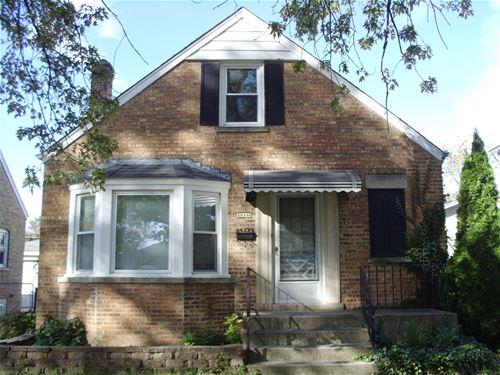 10436 S Spaulding, Chicago, IL 60655