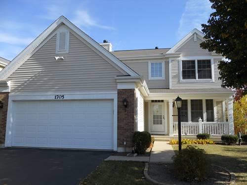 1705 Hillside, Gurnee, IL 60031