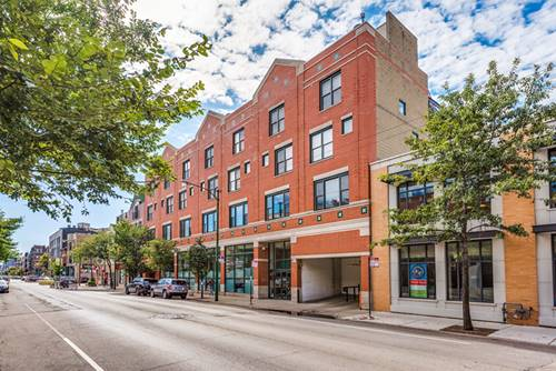 2840 N Lincoln Unit H4, Chicago, IL 60657 Lakeview