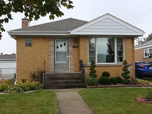 4344 N Olcott, Norridge, IL 60706