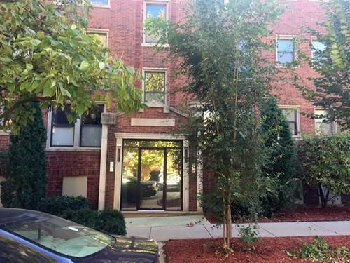 1631 W Columbia Unit 3E, Chicago, IL 60626