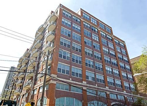933 W Van Buren Unit 521, Chicago, IL 60607 West Loop